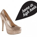 Home in High Heels Blog