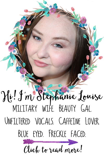 Meet Stephanie Louise Telford- the blogger behind All Things Beautiful XO & Home in High Heels