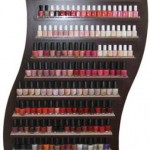 Seriously Cool Nail Polish Organizers from All Things Beautiful XO