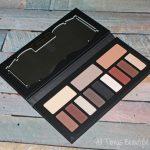 Kat Von D Shade + Light Eye Contour Palette Swatches, Review, & Eye Look