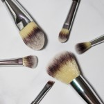 IT BRUSHES FOR ULTA – Your Superheroes Full-Size Travel Brush Set Review