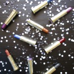 Urban Decay Vintage Vault Vice Lipsticks Swatches & Review