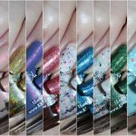 KBShimmer Nauti by Nature Collection Swatches & Review