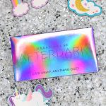 Urban Decay Afterdark Eyeshadow Palette Review, Swatches, & Eye Look