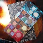 Urban Decay Game of Thrones Collection Eyeshadow Palette Swatches & Review