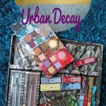 Urban Decay Game of Thrones Collection Eyeliners, Brushes, Lipsticks, & Cheek Stain Swatches & Review