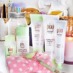 Pixi Hydrating Milky Skincare Line Review