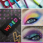 Eye Looks featuring Urban Decay Wired Pressed Pigment Palette & Eyeliners – Two Options!